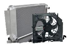 Cooling system details