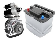 Electrical system details