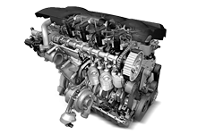 Engine and its parts