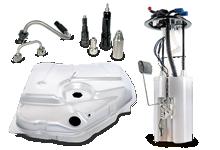 Fuel system