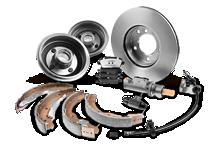 Brake system details