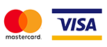 Banko kortele (Visa, MasterCard, Maestro)